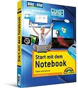 Start mit dem Notebook: Sehen und Können - Bild für Bild