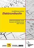 Ausbildung zum/zur Elektroniker/in / Ausbildung zum/zur Elektroniker/in: Elektroinstallation eines Raumes mit Badewanne oder Dusche
