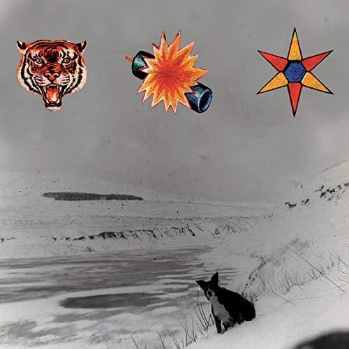 The Three Eps (20th Anniversary Box Set) [Vinyl LP] Beta Band