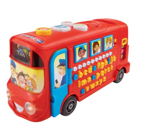 Vtech 150003 Playtime Bus Educat...
