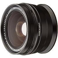 Fujifilm WCL-X100B Lente di Conversione Grandangolare, Nero