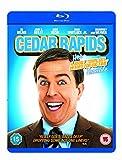 Cedar Rapids [Edizione: Regno Unito] [Blu-ray] [Import anglais]