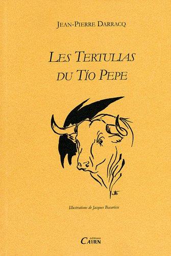 Les Tertulias du Tio Pepe