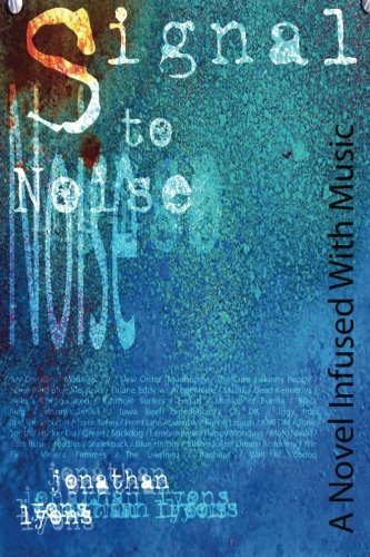 Signal to Noise Cover Image