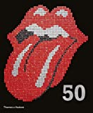 The Rolling Stones 50 by Mick Jagger (2012-07-12)
