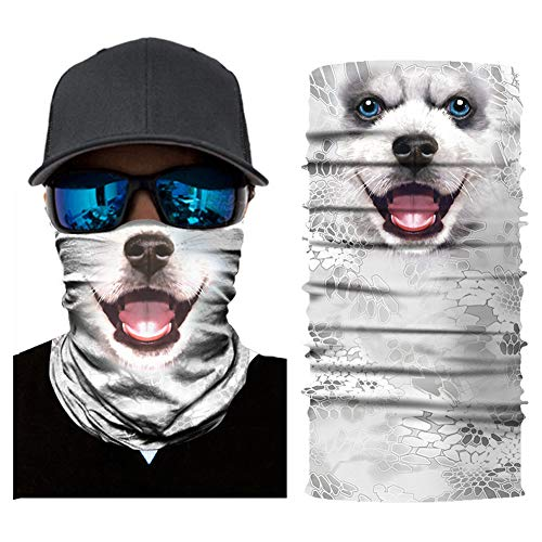 MOMEY Magic Sports Seamless Mask Outdoor Riding Mountaineering Scarf  Headwear Half Face Mask Neck Cover 923914a8d50