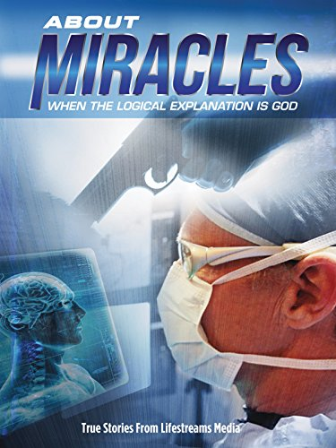About Miracles Cover