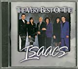 Songtexte von The Isaacs - Very Best of the Isaacs