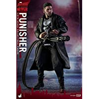 Hot Toys Netflix Frank Castle The Punisher Sixth 1/6 Scale Figure
