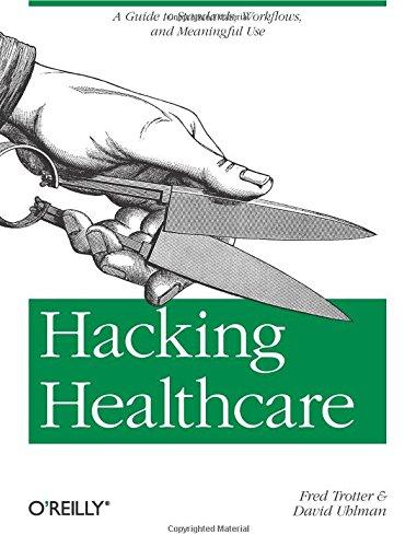 Hacking Healthcare (Orei01)