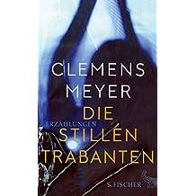 Die stillen Trabanten: Erzählungen