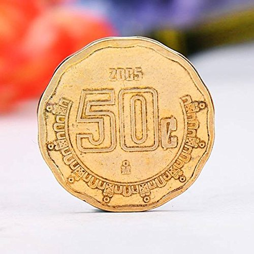 mark8shop 100Gemischt Französischer Währung Münzen Unzirkulierte Münzen für Collection (Uncirculated Währung)