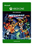 Mega Man Legacy Collection [Xbox One - Download Code]