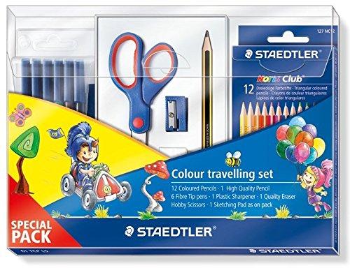 Staedtler – Set Escolar Completo (61 TCP L5)