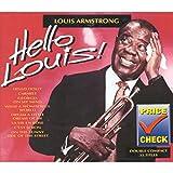 Songtexte von Louis Armstrong - Hello Louis!