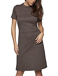 APART Fashion Damen Kleid