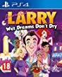 Leisure Suit Larry: Wet Dreams Don't Dry - - PlayStation 4