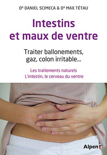 Les Intestins et maux de ventre