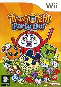 Tamagotchi Party On