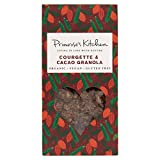 Primrose's Kitchen Organic Raw Courgette and Cacao Granola 300 g