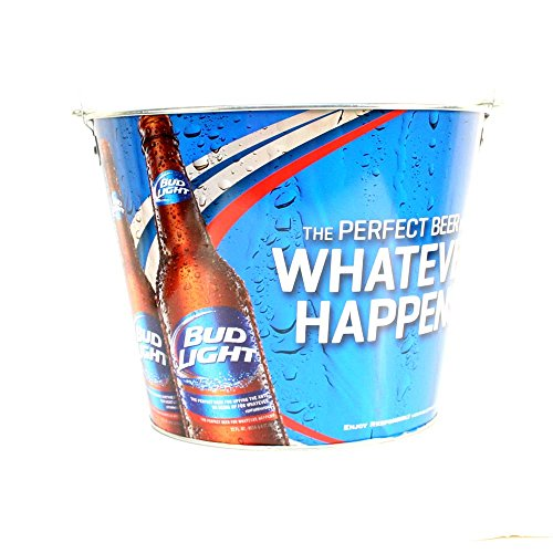 bud-light-perfect-whatever-happens-beer-bucket-galvanised-tin-with-handle