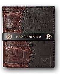 AL FASCINO Stylish Wallet for Men