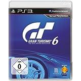 Gran Turismo 6 - Standard Edition - [PlayStation 3]