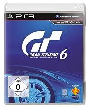 Gran Turismo 6 - Standard Edition [Edizione: Germania]