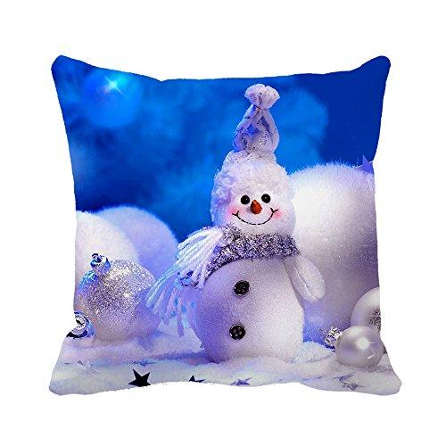 warrantyll-cute-christmas-schneemann-baumwolle-kissen-quadratisch-dekorativer-uberwurf-kissenbezug-b