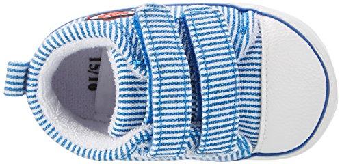 Sterntaler  Baby-schuh, Chaussons pour enfant bébé garçon Blau (Blau)