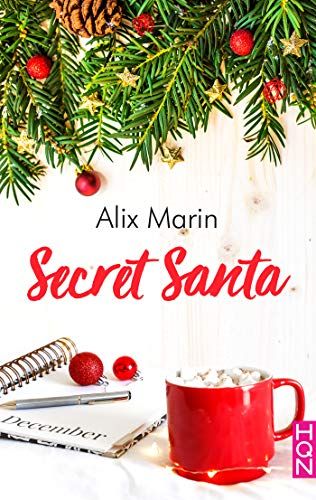 Secret Santa par [Marin, Alix]