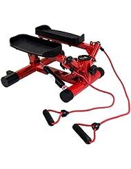 Bentley sport - Mini stepper twister hydraulique - cordes incluses - rouge (disponible en noir)