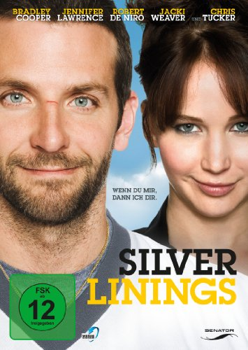 Silver Linings (Lining Silver Playbook)