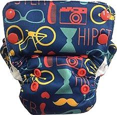 Hipster Neo Newborn Cloth Diaper