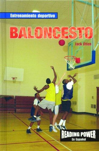 Baloncesto (Entrenamiento deportivo) por Jack Otten