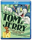 Tom & Jerry: Golden Collection Volume 1 [Blu-ray] [US Import]