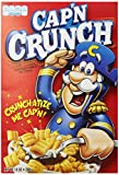 Cap'n Crunch 14oz (398g)