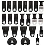 Generic-26pcs-Saw-Blade-Accessories-kit-Oscillating-Multi-Tool-Set-for-Fein-multimaster-Bosch-Makita