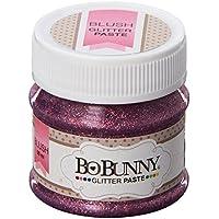 BO Bunny–Pasta doble Dot purpurina paste-blush