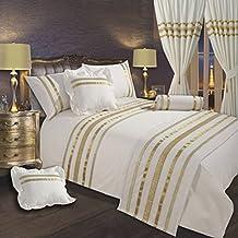 dore linge de lit et oreillers linge et textiles cuisine maison. Black Bedroom Furniture Sets. Home Design Ideas