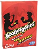 Hasbro A5226 Scattergories Board Game