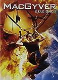 Mac Gyver (2016) Stg.1 (Box 5 Dvd)