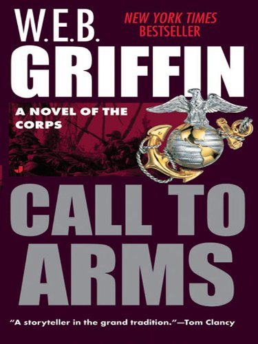 Call to Arms (The Corps series Book 2) (English Edition)