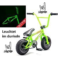 Rocker Mini BMX I-ROK+ Fantic26 Sticker & Armband