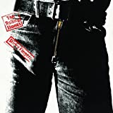 the Rolling Stones: Sticky Fingers (Limited Deluxe Boxset) (Audio CD)