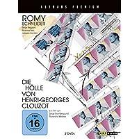 """Die Hölle von Henri-Georges Clouzot - Arthaus Premium (2 DVDs) inkl. Bonusfilm """"Seine Gefangene"""""""