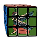 Nicegift Egyptian Goddess 3x3 Smooth Speed Magic Rubiks Cube Puzzle...