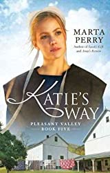 (Katie's Way) By Perry, Marta (Author) Paperback on (11 , 2011)