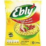 Ebly Blé Dur Précuit L'Étui 500g
