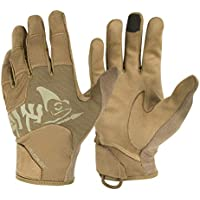 Helikon Hombre All Round Light Guantes Coyote/Adaptive Green
